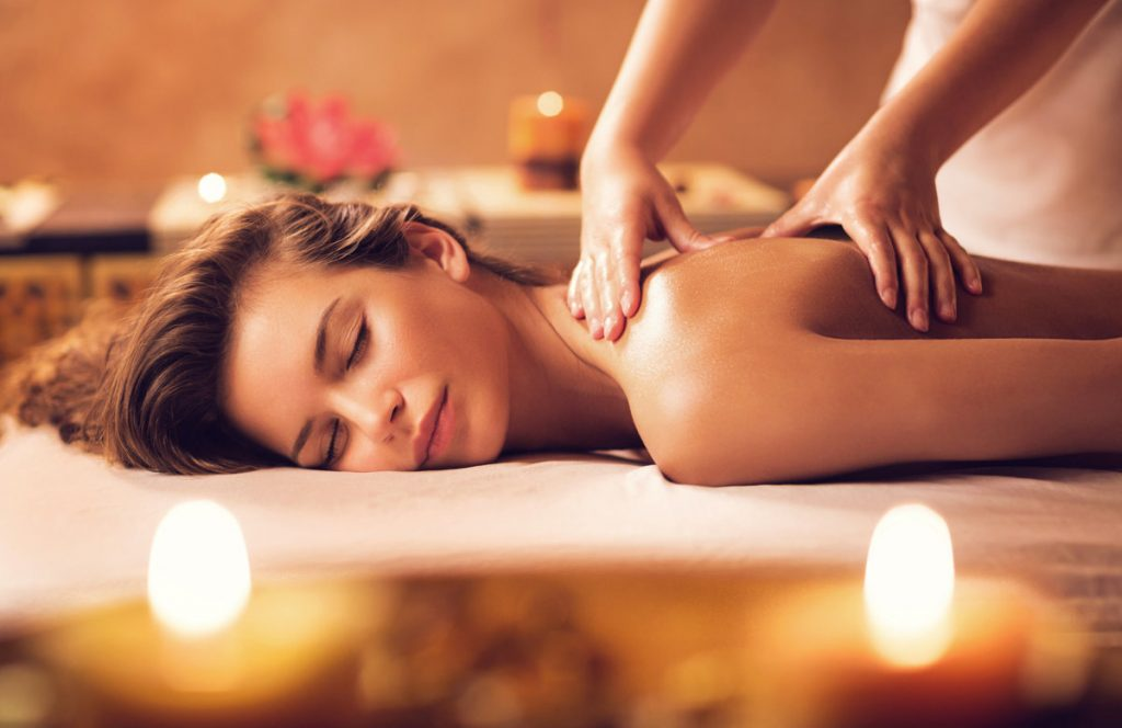 Dịch vụ massage khách sạn Phú Thọ quận 11