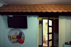 Phòng VIP Trung Quốc dịch vụ massage khách sạn Phú Thọ quận 11
