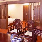 khách sạn Phú Thọ quận 11 phòng suite